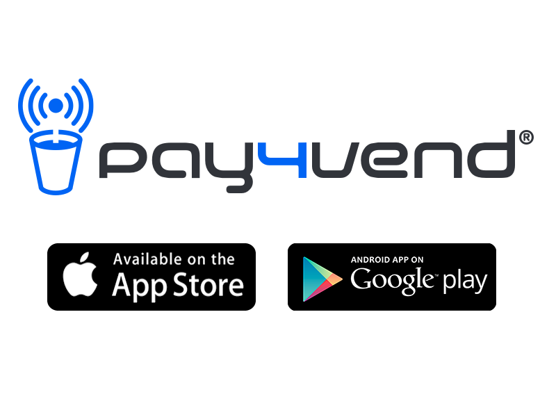 logo pay4vend